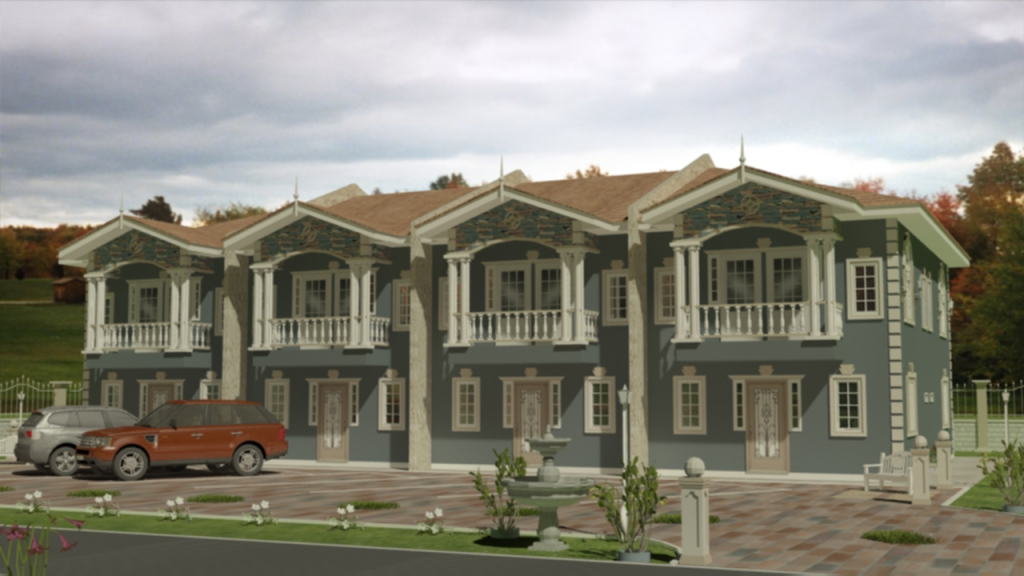 Multi family homes for Multi family home builders